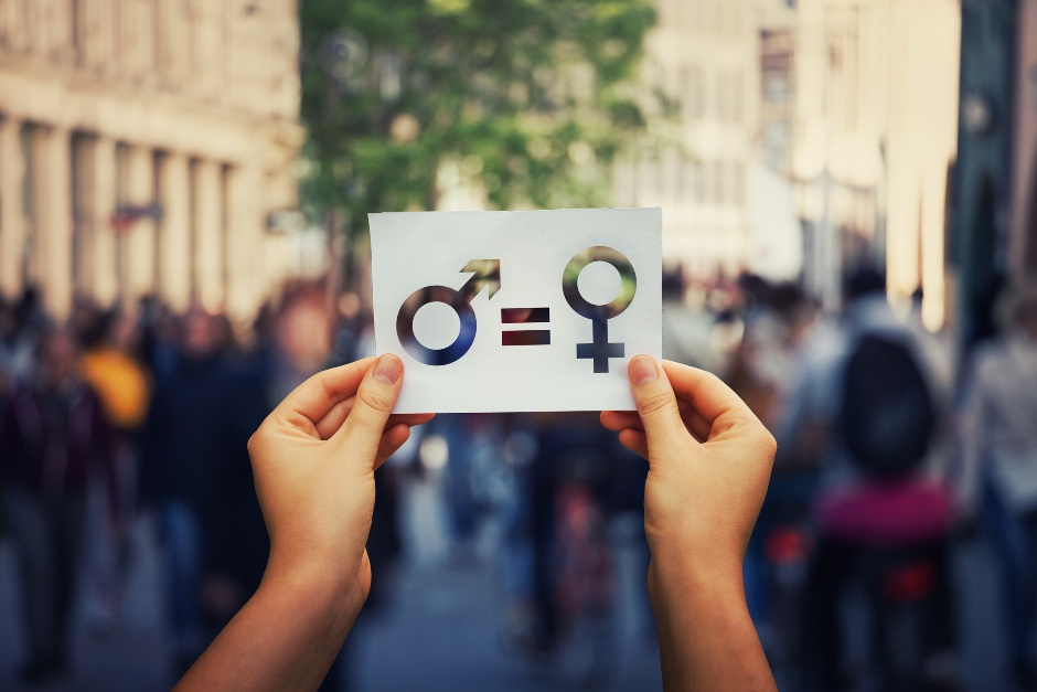 Areas of Concern for Gender Equality