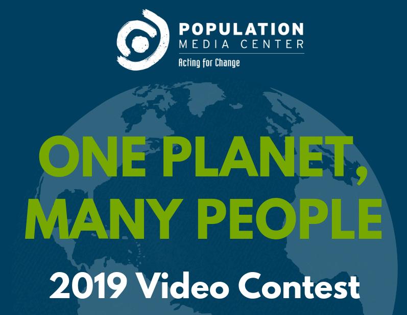 PMC 2019 Video Contest