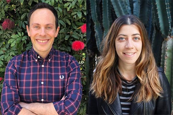 Paul Karp and Sara Dolin
