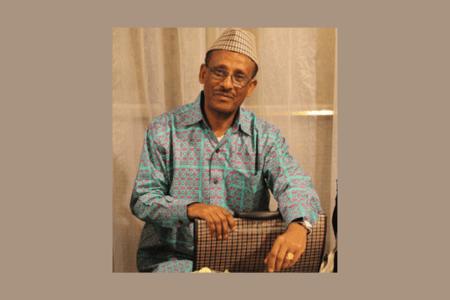 Spotlight: Dr. Negussie Teffera