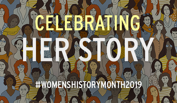 PMC Women's History Month