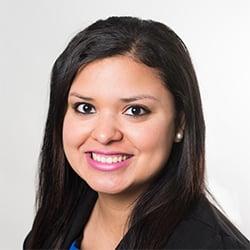 Gladys Mendoza