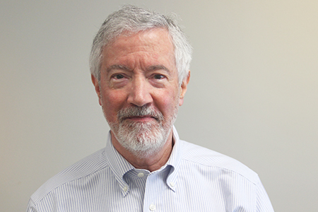 PMC President and Founder Bill Ryerson