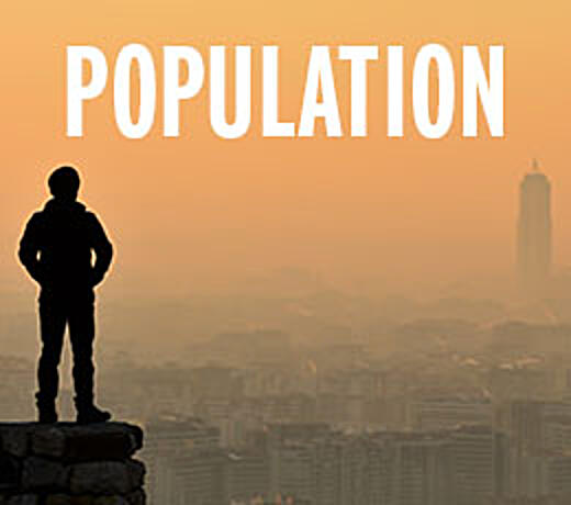 population icon weekly