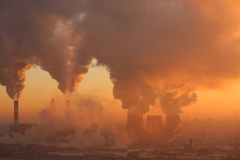 Pollution Climate Change (1)