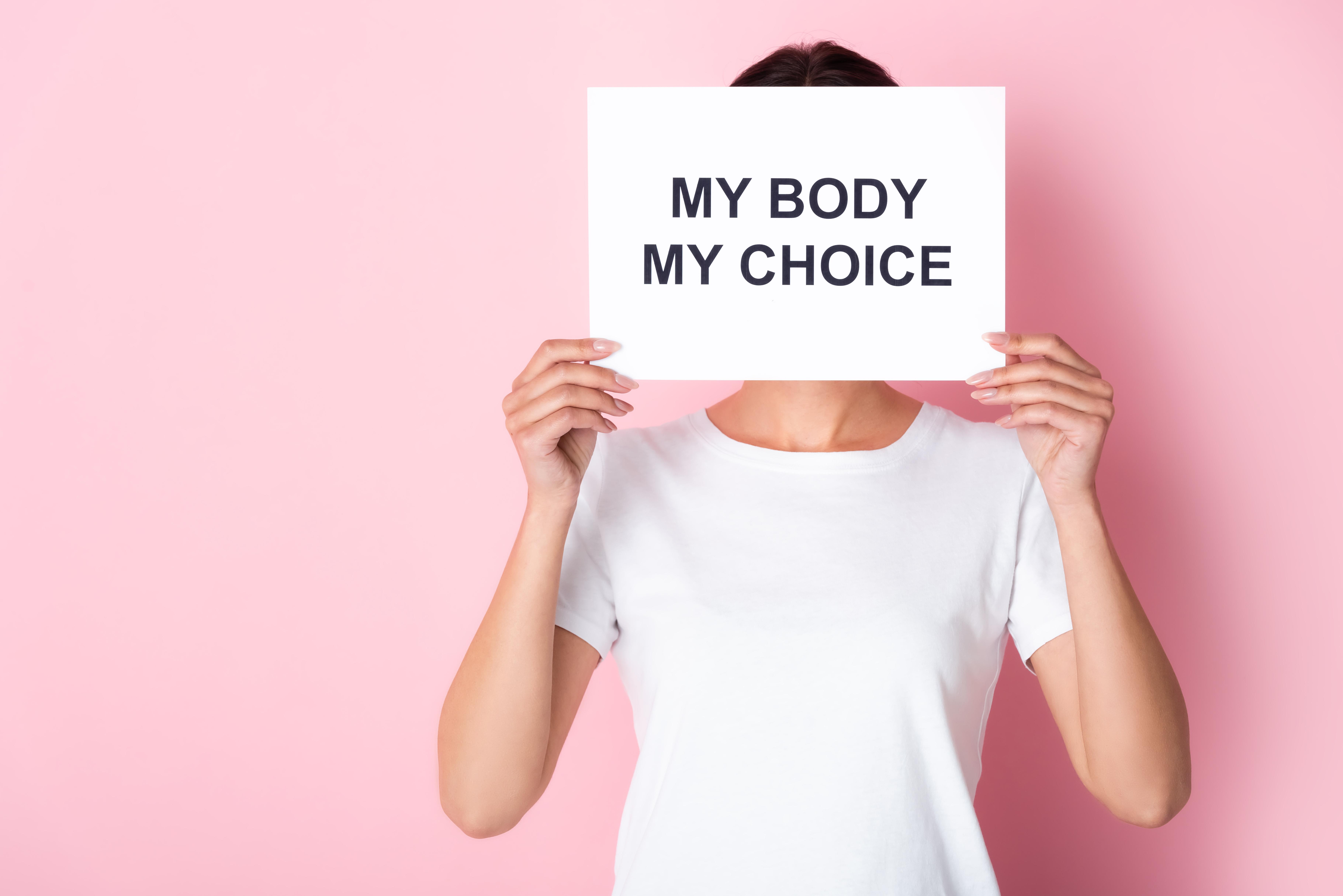 WomensRightToChoose