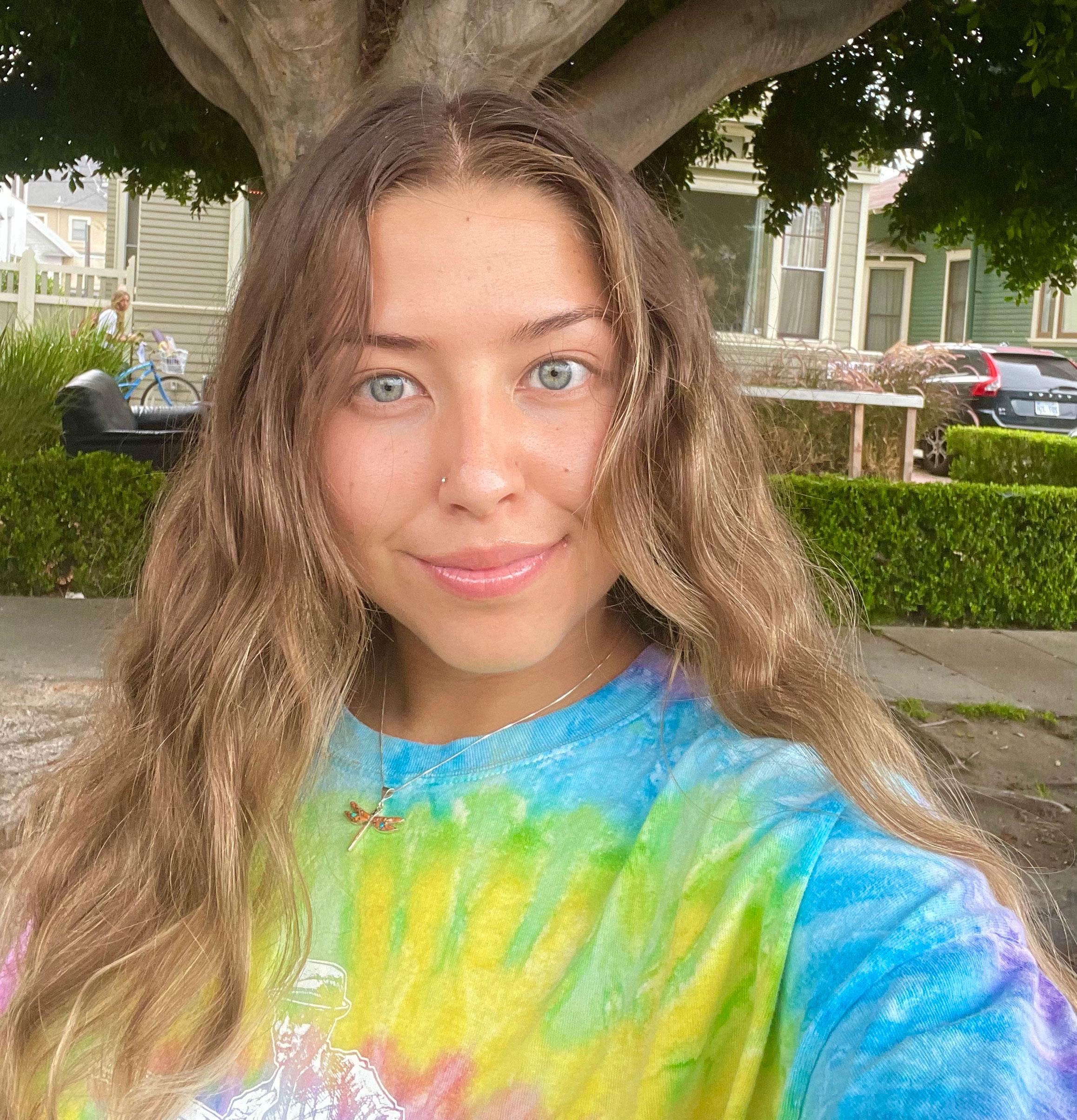 Picture of Cheyenne Chrisp