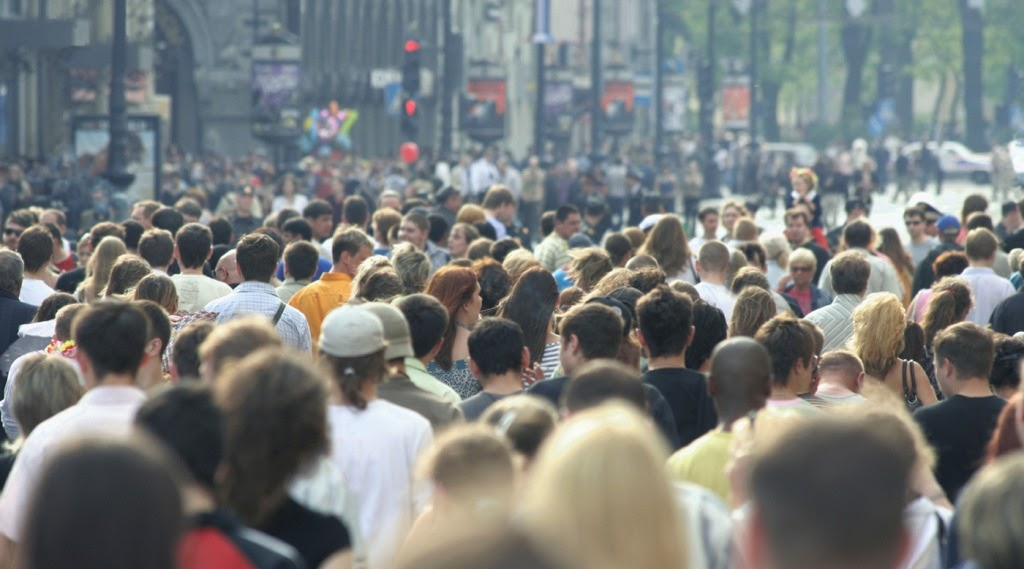 The causes and effects of overpopulation